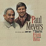 Frank Wess Paul Meyers Quartet Featuring Frank Wess