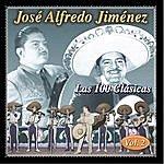 José Alfredo Jiménez Las 100 Clasicas, Vol.2
