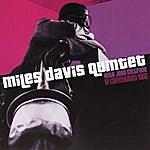 Miles Davis Quintet In Copenhagen 1960