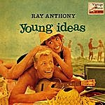 "Ray Anthony & His Orchestra Vintage Dance Orchestras Nº 102 - Eps Collectors, ""Young Ideas"""