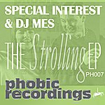 The Special Interest Group The Strolling EP