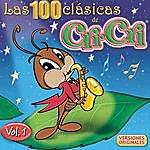 Cri-Cri Las 100 Clasicas De Cri Cri, Vol.1
