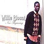Willie Blount New Beginning (Ep)