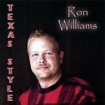 Ron Williams Texas Style