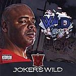 Wild Card Joker's Wild (Parental Advisory)