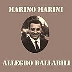 Marino Marini Allegri Ballabili