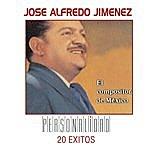 José Alfredo Jiménez Personalidad