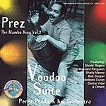 Perez Prado & His Orchestra The Mambo King Vol. 2