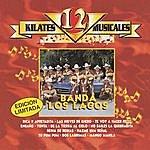 Banda Los Lagos 12 Kilates Musicales