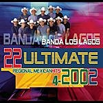 Banda Los Lagos 22 Ultimate Regional Mexican Hits 2002