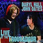 Daryl Hall Live At The Troubadour