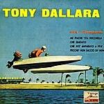 """Tony Dallara Vintage Italian Song Nº 34 - Eps Collectors, """"I Campioni"""""""