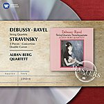 Alban Berg Quartet Ravel/Debussy: String Quartets