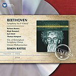 Sir Simon Rattle Beethoven: Symphony No.9