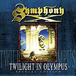 Symphony X Twilight In Olympus