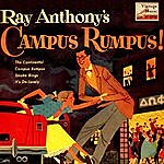 "Ray Anthony & His Orchestra Vintage Dance Orchestras Nº 103 - Eps Collectors, ""Campus Rumpus!"""