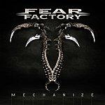 Fear Factory Mechanize