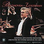 Pinchas Zukerman Beethoven: Symphony Nos. 1 & 2, Romance For Violin And Orchestra No. 2