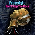 Freestyle Don't Stop The Rock (Re-Recorded / Remastered) (2-Track Single)