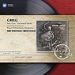 Sir Thomas Beecham Grieg: Peer Gynt Etc (1998 Remaster)