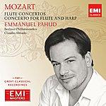 Emmanuel Pahud Mozart: Flute Concertos