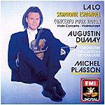 Augustin Dumay Symphonie Espagnole/Violin Concerto