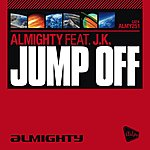 The Almighty Jump Off (4-Track Maxi-Single)