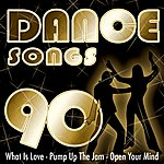 A.M.P. Dance Songs Of The 90's