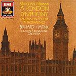 Bernard Haitink Vaughan Williams A London Symphony