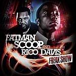 Fat Man Scoop Freak Show (3-Track Maxi-Single)