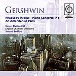 Daniel Blumenthal Gershwin Rhapsody In Blue Etc