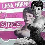 Lena Horne Lena Horne Sings