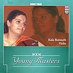 Kala Ramnath Young Masters - Kala Ramnath