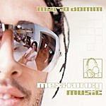 Mario Domm Mexi-Funky-Music