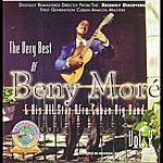 Beny Moré The Very Best Of Beny More Vol. 2