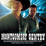 Montgomery Gentry Something To Be Proud Of: Best Of 1999-2005