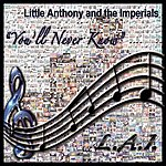 Little Anthony & The Imperials You'll Never Know