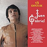 Juan Gabriel 15 Exitos De Juan Gabriel