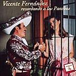 Vicente Fernández Vicente Fernandez Recordando A Los Panchos