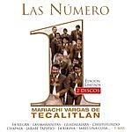 Mariachi Vargas De Tecalitlán Las Numero 1 Del Mariachi Vargas De Tecalitlan