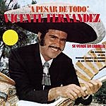 Vicente Fernández A Pesar De Todo