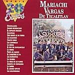 Mariachi Vargas De Tecalitlán Serie 20 Exitos