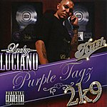 Lucky Luciano Purple Tagz 2k9 (Parental Advisory)