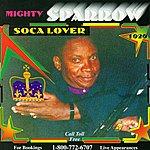 The Mighty Sparrow Soca Lover