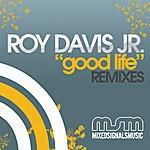 Roy Davis Jr. Good Life Remixes