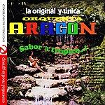 Orquesta Aragón Sabor A Tropico ..! (Digitally Remastered)