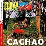 Cachao Cuban Music In Jam Session (Digitally Remastered)