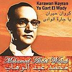 Mohamed Abdel Wahab Karawan Hayran