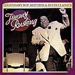 Jimmy Rushing Legendary Bop, Rhythm & Blues Classics: Jimmy Rushing (Digitally Remastered)