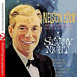 Nelson Eddy A Starry Night (Digitally Remastered)